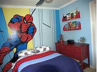 boys bedroom paint ideas 18 Joyous Paint Color Ideas for Boys Rooms
