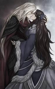 Rhaegar Targaryen and Lyanna Stark from Game of Thrones ...
