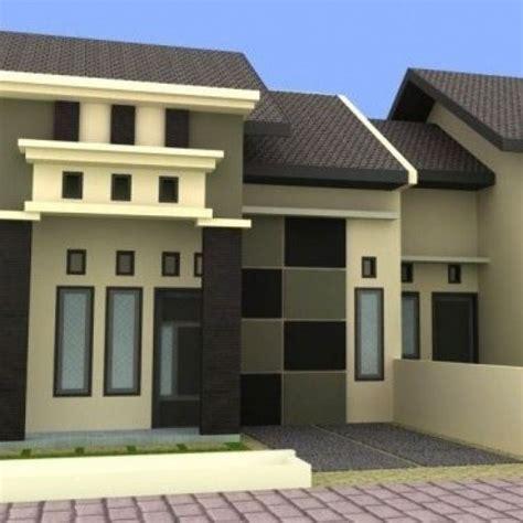 top pilihan warna cat teras rumah homkonsep