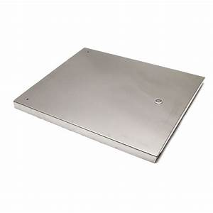 Dishwasher Door Outer Panel  Stainless