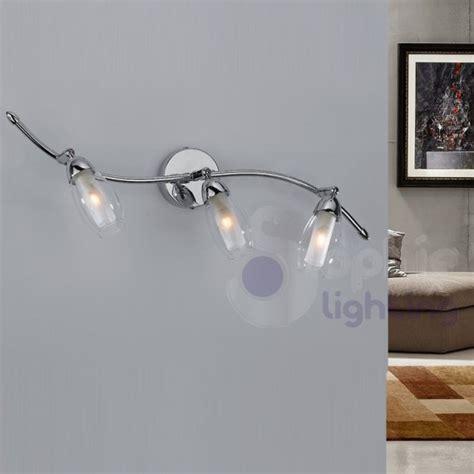 applique specchio bagno applique parete bagno specchio design moderno faretti spot