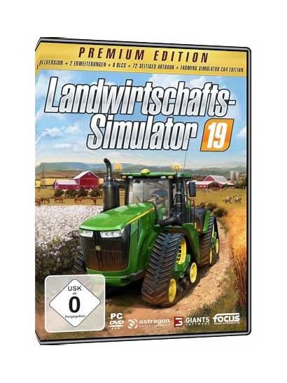 Simulator Edition Premium Farming Landwirtschafts Dlc Alpine