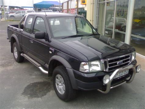 ranger ford 2005 2005 ford ranger pictures cargurus
