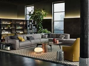 Les Plus Beaux Canapés : les plus beaux les plus confortables canap s du moment traits d 39 co ~ Melissatoandfro.com Idées de Décoration
