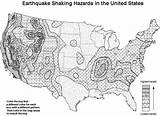 Earthquake Coloring Pages Science Earth Preparedness Usgs Sketch Pdf Earthquakes Hazards Template Books Lessons Gov sketch template
