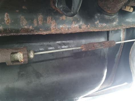 2001 grand prix gt 3 8 parking brake failure gm forum
