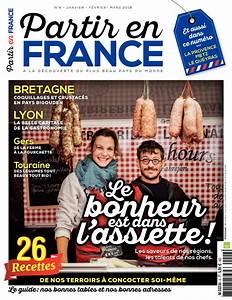 Calamo Partir En France N6