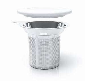 Mug Infuseur Thé : couvre tasse en porcelaine infuseur en inox pour mug monbento ~ Teatrodelosmanantiales.com Idées de Décoration