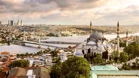 Istanbul City And Travel Guide Go Turkey Tourism