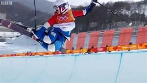 2018 Winter Olympics: Women's Ski Halfpipe Qualification ...