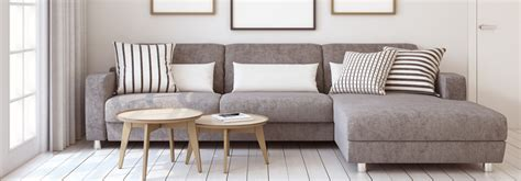 quel canapé choisir quel canapé choisir pour aménager un salon scandinave