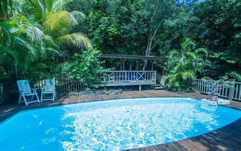 Au Jardin Des Colibris Deshaies Guadeloupe by Location De G 238 Te 224 Deshaies En Guadeloupe Au Jardin Des