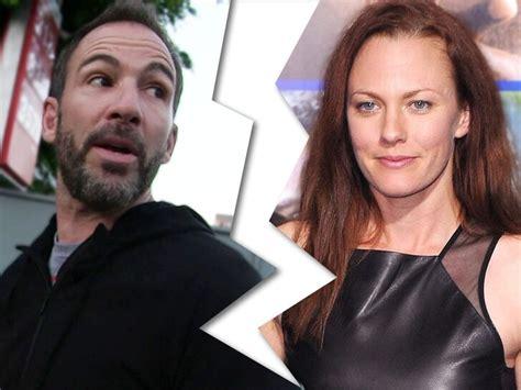 Comedian Bryan Callen's Wife Files For Divorce | Gossip News