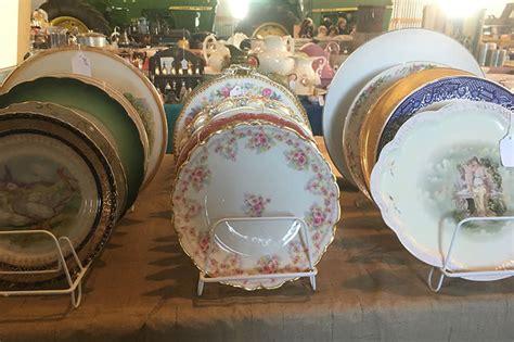 henry antiques flea market
