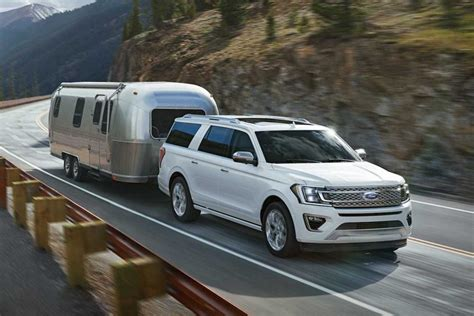 ford expedition packs