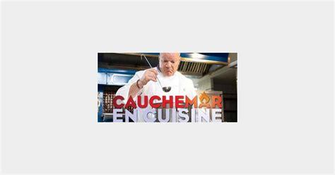 replay m6 cauchemar en cuisine cauchemar en cuisine à corte avec philippe etchebest sur