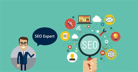 Seo Specialist by Medust Technology Pvt Ltd