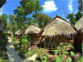 Book Phutawan Bamboo Bungalow In Ko Phi Phi Hotelscom