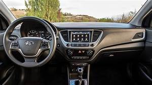 2020, Hyundai, Accent, Gets, New, Engine, Gearbox, For, Better, Fuel, Economy