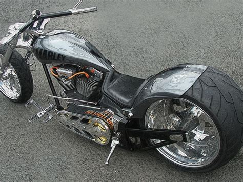 1000+ Ideas About Custom Choppers On Pinterest