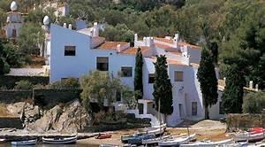 Maison Dali Cadaques : maison de salvador dal port lligat mus es cadaqu s ~ Melissatoandfro.com Idées de Décoration