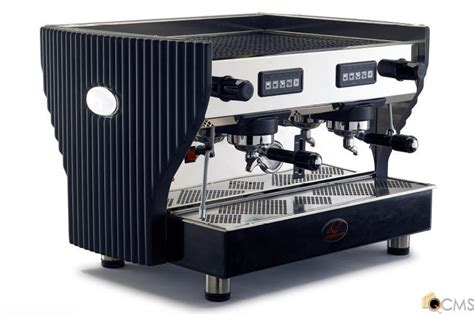 La Nuova Era Arpa Commercial Espresso Coffee Machine   Queensland Coffee Machine Sales and Services