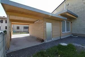 Carport Mit Anbau : carport mit anbau tr38 hitoiro ~ Articles-book.com Haus und Dekorationen