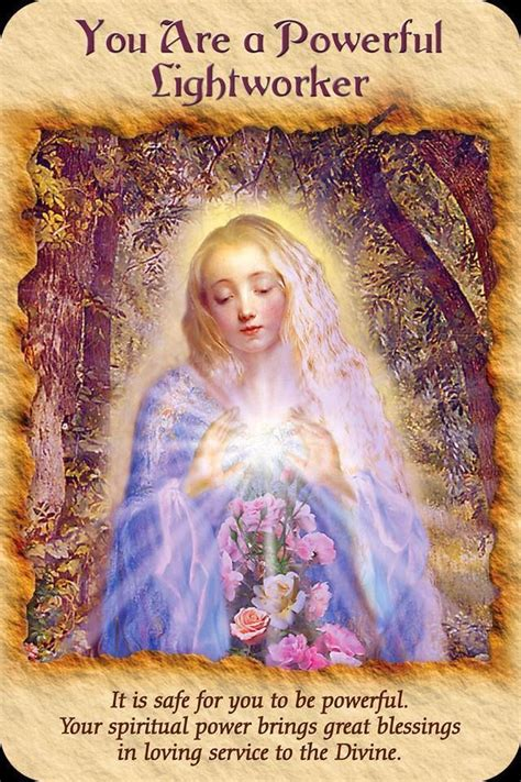 What Is A Light Worker by Lightworker Inspiration