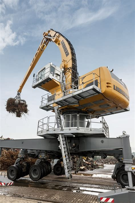 lh 150 m high rise industry litronic liebherr