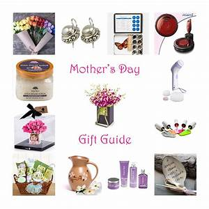 Mother's Day 2014 Gift Guide and Giveaways - A Little Crunchy