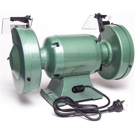 Abbott Ashby Bench Grinder by Abbott And Ashby Industrial Bench Grinder 200mm 8in Buy