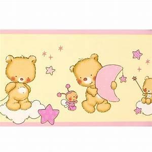 Baby Tapete Mädchen : tapete streifen rosa im shop von oli niki kaufen ~ Michelbontemps.com Haus und Dekorationen