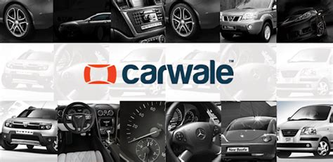 carwale buysell   carsprices offers apps