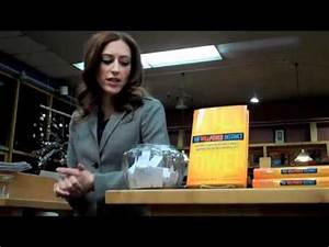 The Willpower Instinct Book Talk Video (Author: Kelly ...