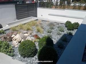 Piccoli Giardini Moderni MK06 ~ Pineglen