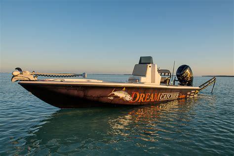 Bay Boat Setup For Bass Fishing by Mercury Verado 400 Key West Fishing Report