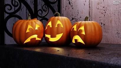 Halloween Pumpkins Wallpapers Desktop Pumpkin Backgrounds Background