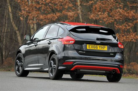 Ford Focus 2014-2018 Review (2018)