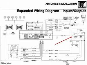 Wiring Diagram  29 2003 Mitsubishi Eclipse Stereo Wiring