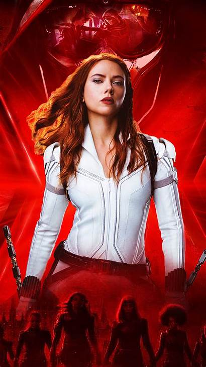 Widow 4k Poster Wallpapers Ultra Mobile Movies