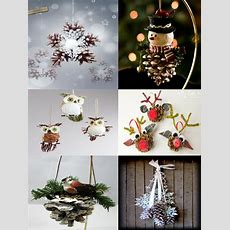40 Easy And Cute Diy Pine Cone Christmas Crafts Mocochoco