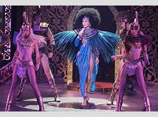 Classic Cher Diva Las Vegas! Passport Magazine Gay