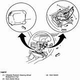 1992 Chevy S10 Blazer Wiring Diagram Horn