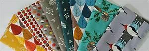 Fabrics : Official Charley Harper Art Studio, Prints