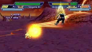 All Dragon Ball Z Shin Budokai Another Road Screenshots