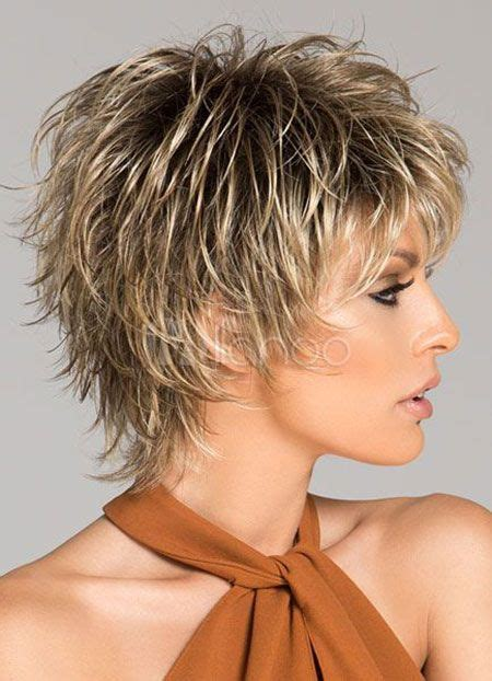 40+ Best Pixie Haircuts for Over 50 2018 2019 Short