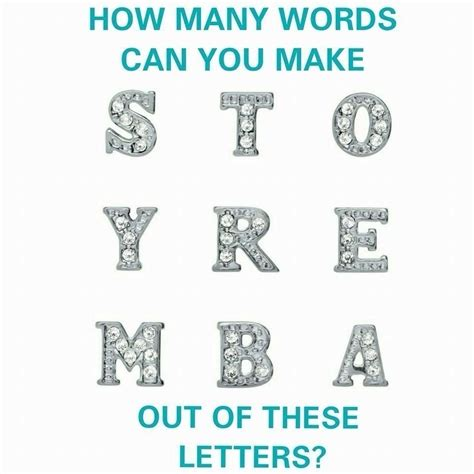 make words out of letters make a word out of these letters letters free sle