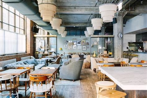 It may be a few blocks outside of soho, but it is worth a short walk to covent garden to find notes. 10 Coffee Shops In Chicago With Instagram-Worthy Interiors