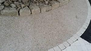 Temps De Sechage Dalle Beton : b ton d sactiv am nagement ext rieur 79 ~ Premium-room.com Idées de Décoration