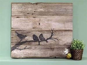 les 25 meilleures idees concernant peinture sur bois sur With peinture d accroche bois
